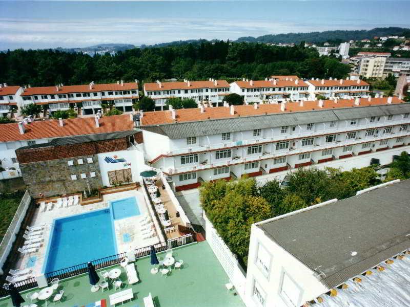 Sarga Sentirgalicia Apartmentos - Cabañas