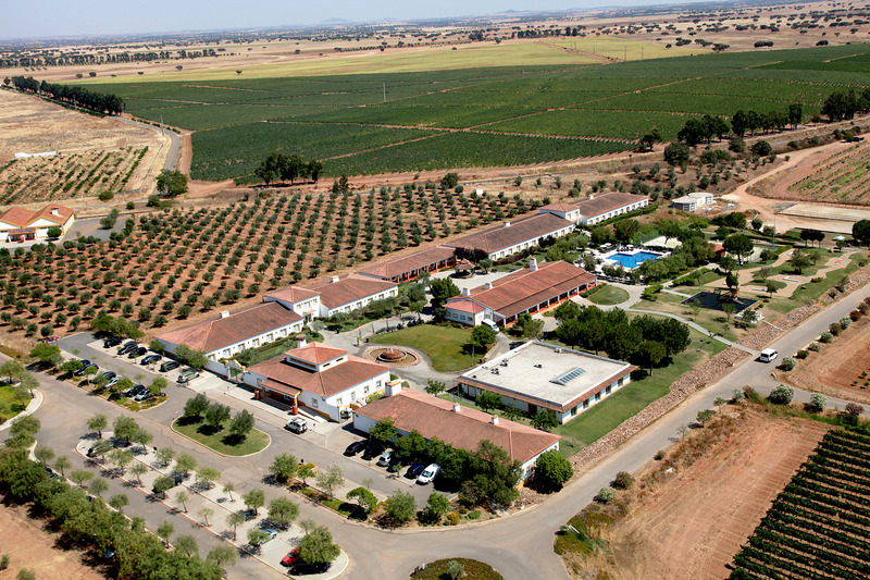 Vila Gale Clube De Campo - Beja