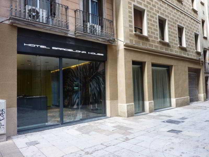 Barcelona House - Barrio Gotico