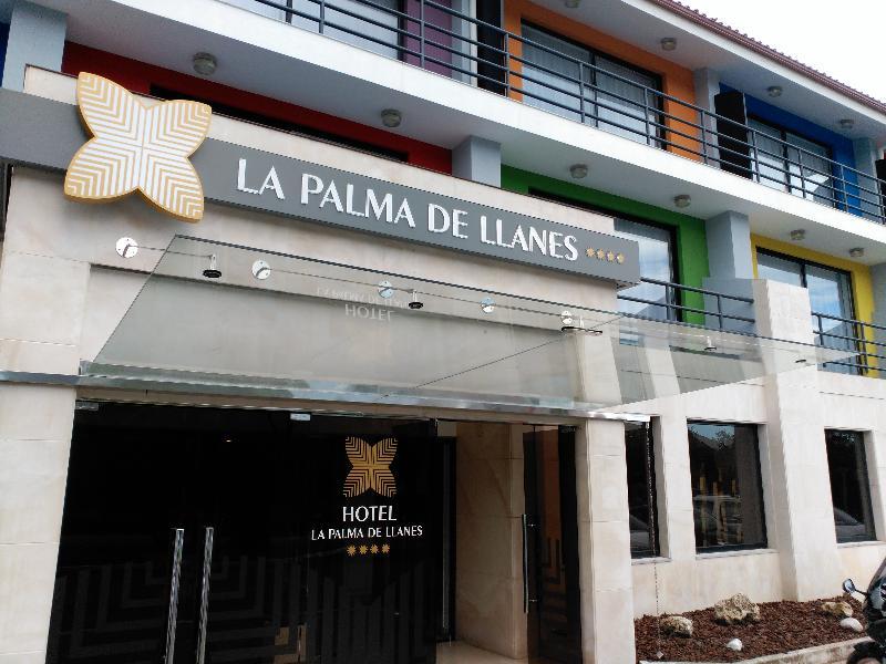 La Palma De Llanes - Llanes