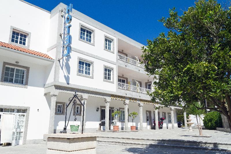 Hotel Duerming San Vicente - O Grove