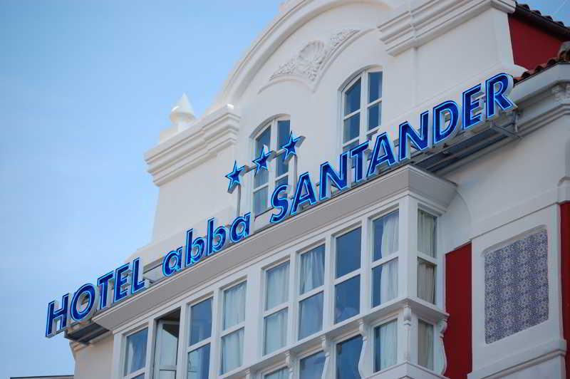 Abba Santander - Santander