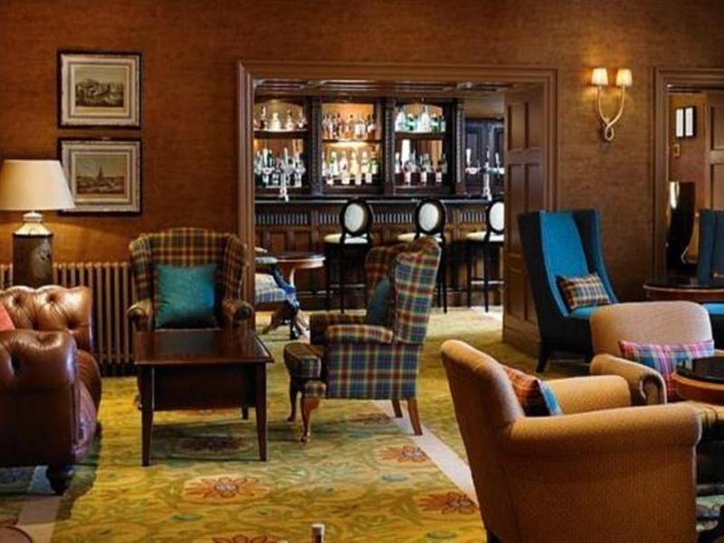 Foto del Hotel Marriott Dalmahoy Hotel & Country Club del viaje inglaterra escocia irlanda