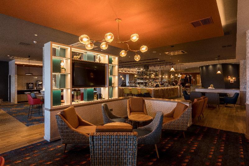 Foto del Hotel Holiday Inn Edinburgh del viaje gran viaje islas britanicas 19 dias