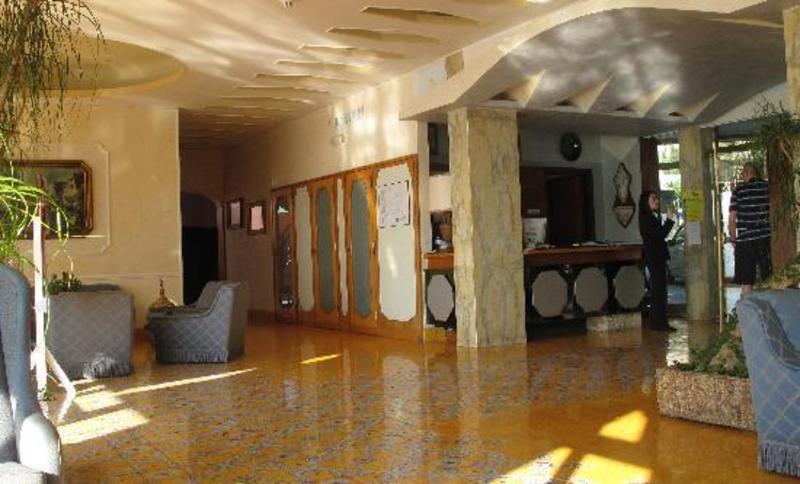 Foto del Hotel Grand Hotel Excelsior del viaje lagos cinque terre toscana