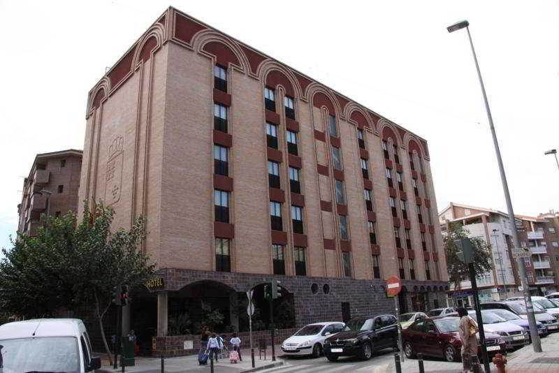Pacoche Murcia - Murcia