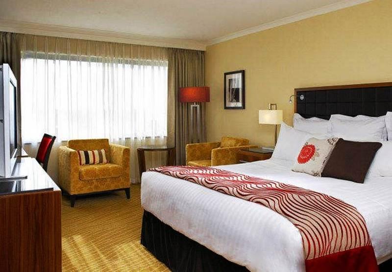 Marriott Hotel Portsmouth