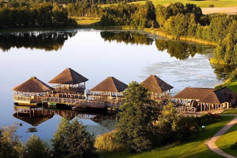 Foto del Hotel Vilnius Grand Resort  del viaje mercados navidenos tallin