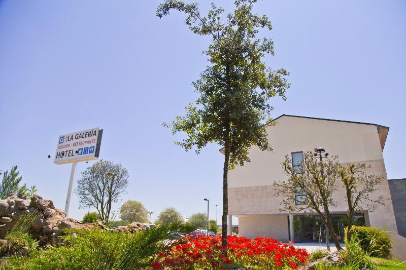 Hq La Galeria - Burgos