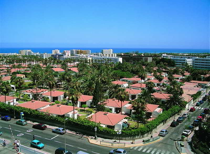 Bungalows Miraflor Suites - Playa Del Ingles