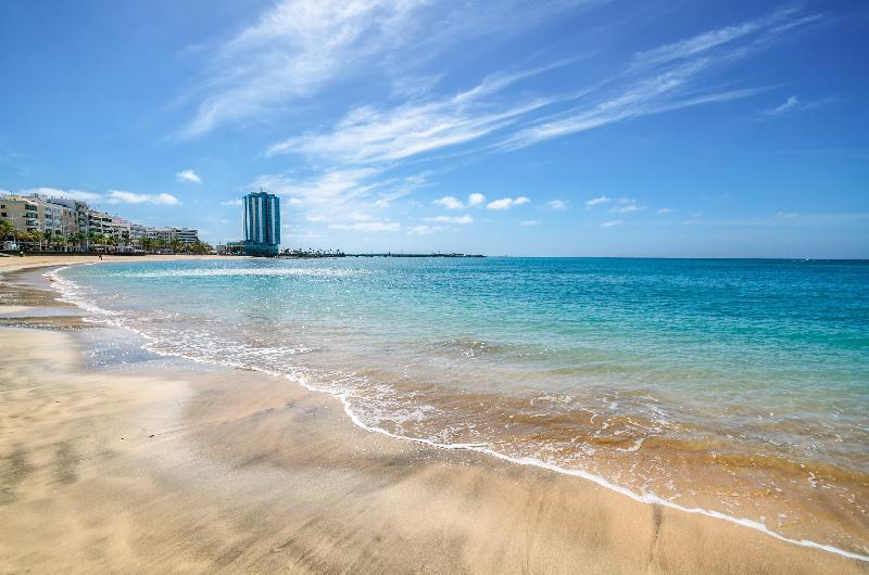 Arrecife Gran Hotel & SPA - Arrecife