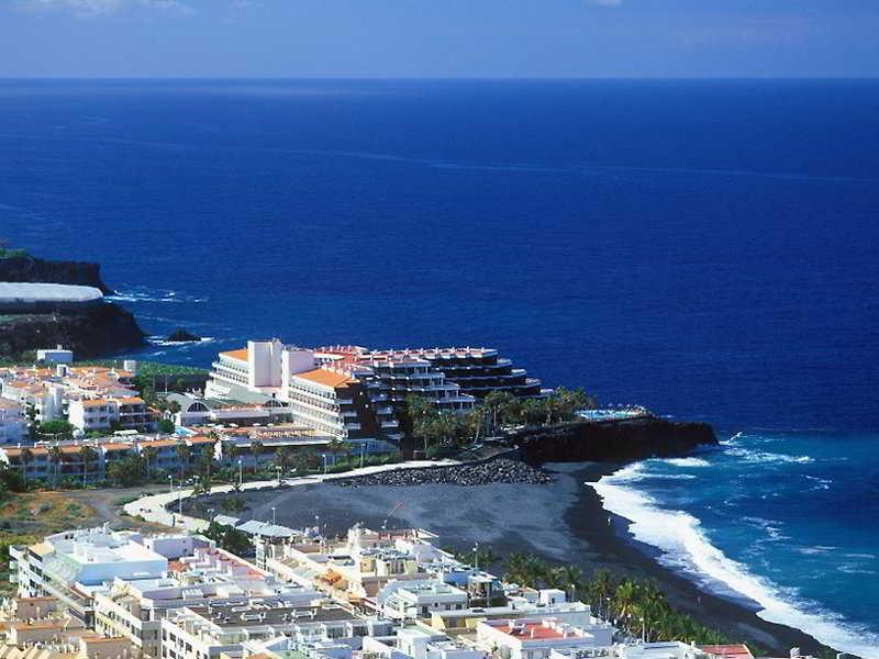 Sol La Palma Apartamentos - Puerto Naos