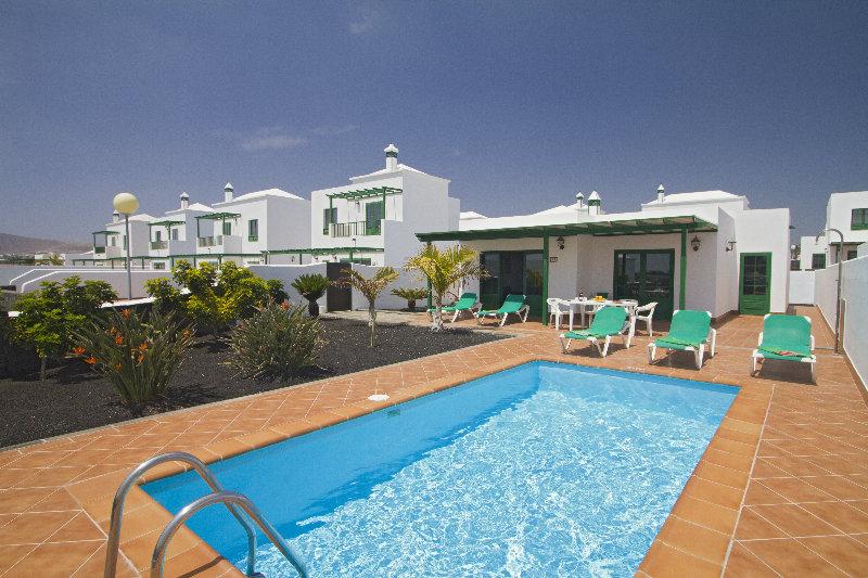 Ereza Villas Brisa Marina - Playa Blanca