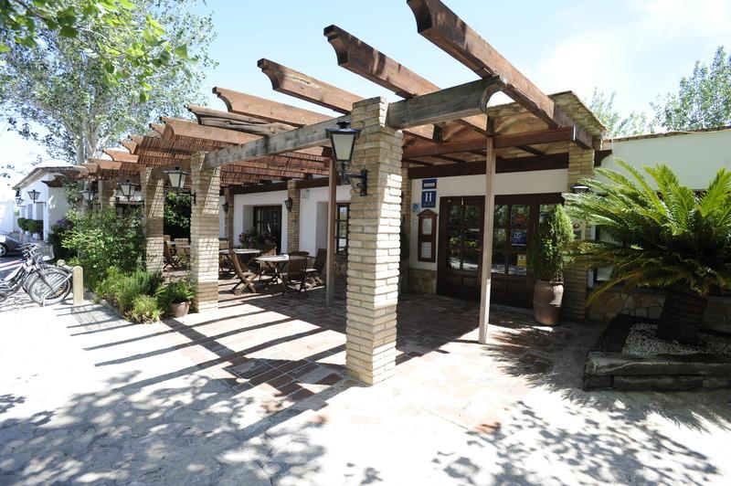 Delta Hotel - Delta Del Ebro