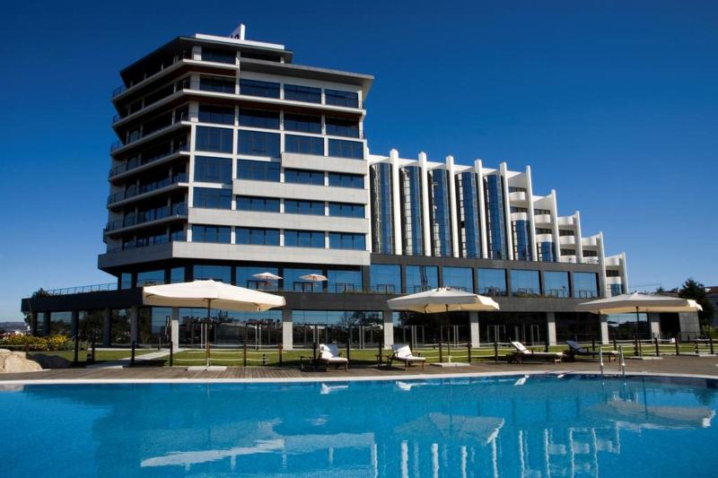 Montebelo Viseu Hotel & Spa