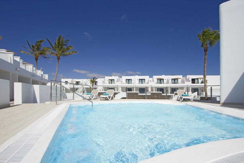 Aqua Suites - Puerto Del Carmen
