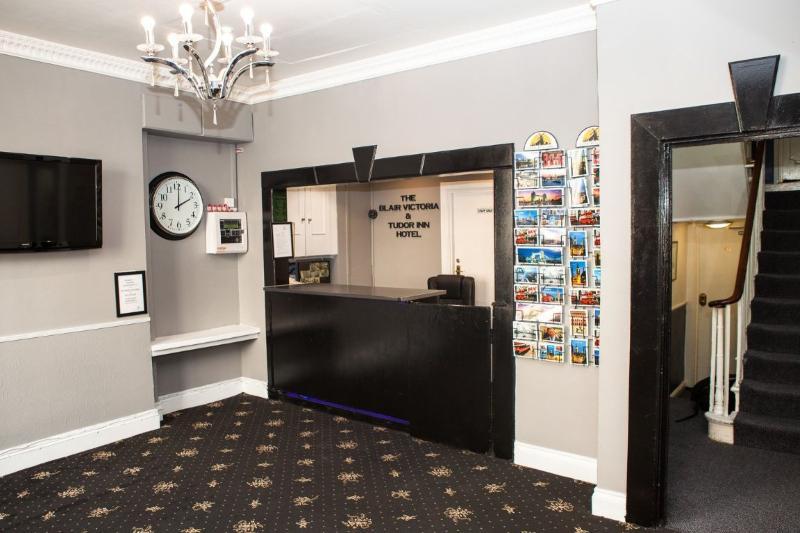 Blair Victoria Hotel London
