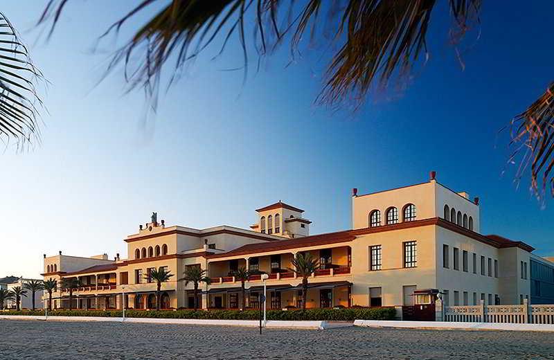 Le Meridien Ra Beach Hotel & SPA - El Vendrell