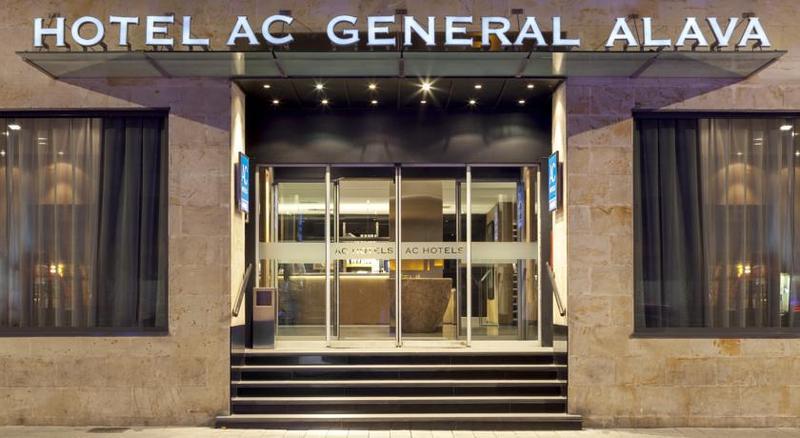 AC Hotel General Alava By Marriott - Vitoria Gasteiz