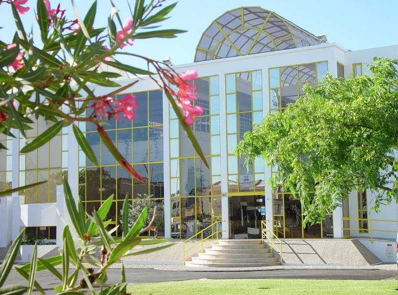 Clube Hotel Apartamento Do Algarve - Vilamoura