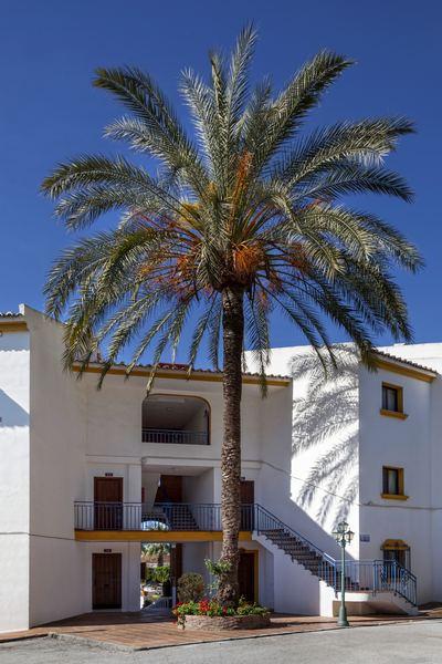 Crown Resorts Club La Riviera - Mijas Costa