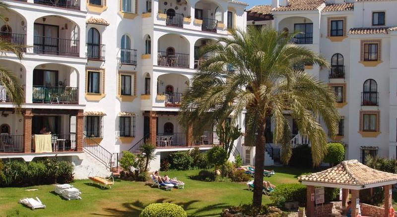 Crown Resorts Club Delta Mar - Mijas Costa