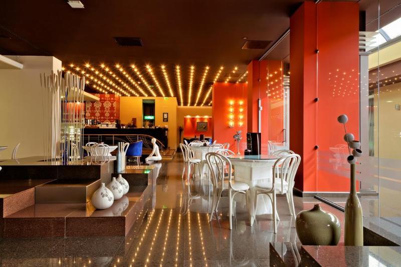 Foto del Hotel Grand Hotel Plovdiv del viaje bulgaria clasica 8 dias