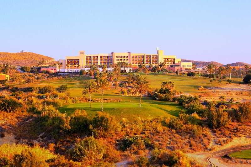 Valle Del Este Golf SPA Beach - Vera