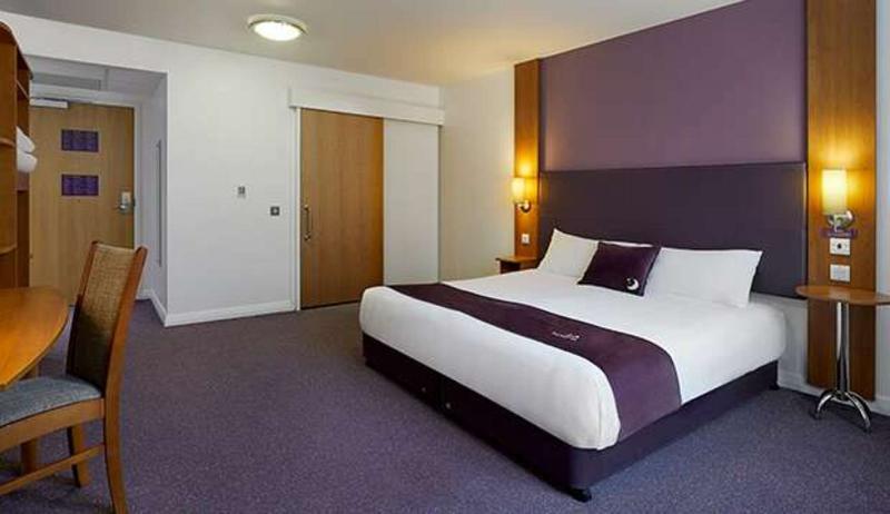 Holiday Inn Carlisle  M6/J44