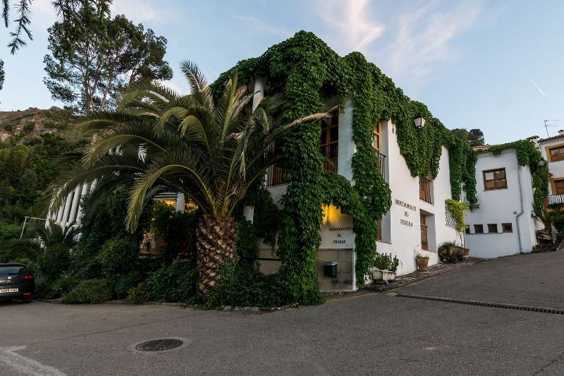 Hotel Villa De Cazorla - Sierra De Cazorla