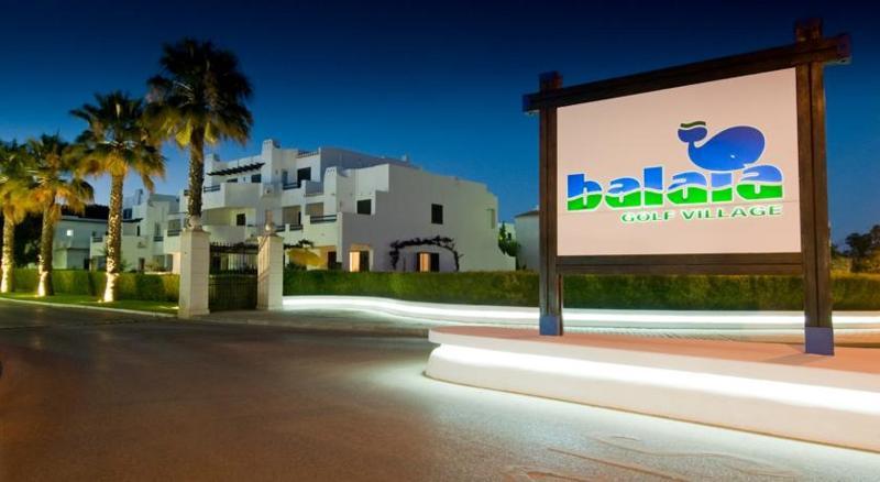 Balaia Golf Village Resort & Golf - Albufeira