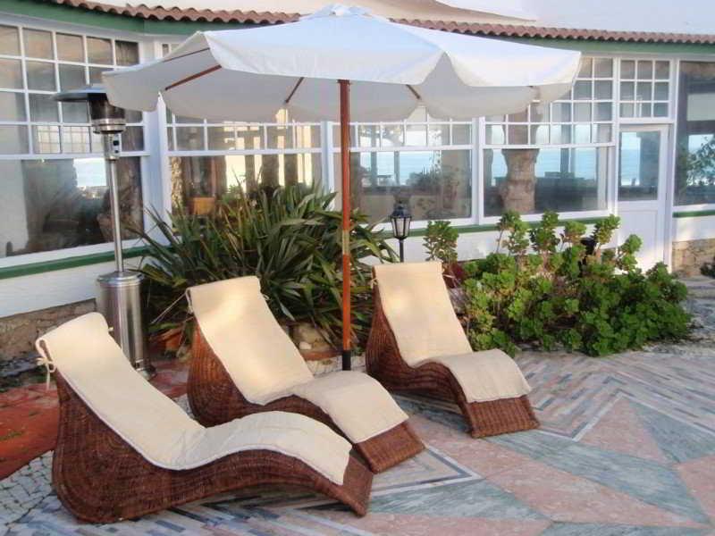 Estalagem Muchaxo Hotel - Cascais