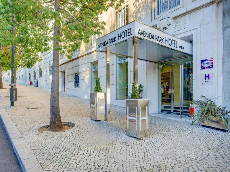 Avenida Park - Lisboa