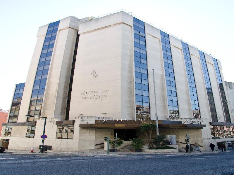Vip Executive Suites Marquês - Lisboa