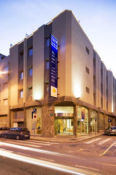 TRYP Porto Centro Hotel - Porto