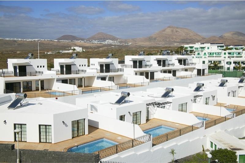 Villas Salinas De Matagorda - Urbanizacion Matagorda