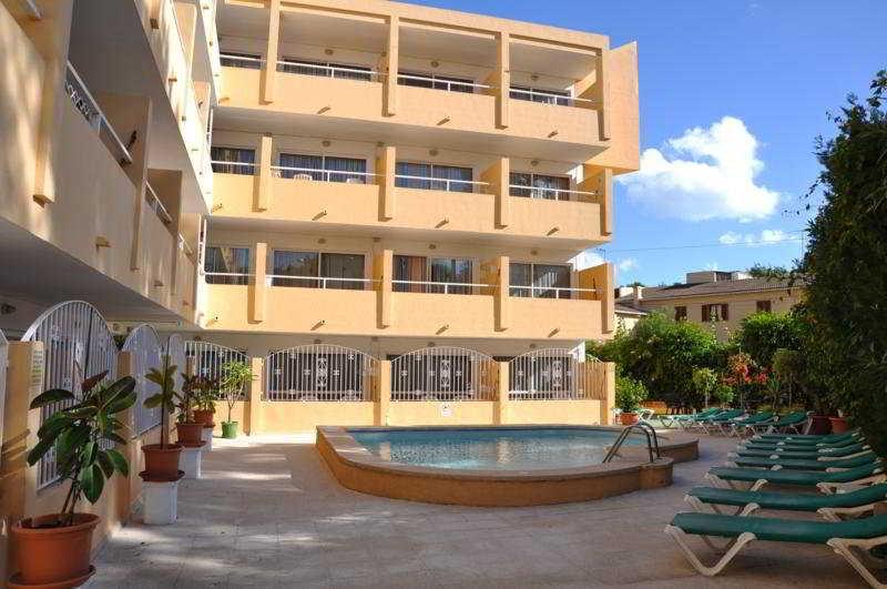 Apartamentos Montenova - Palmanova