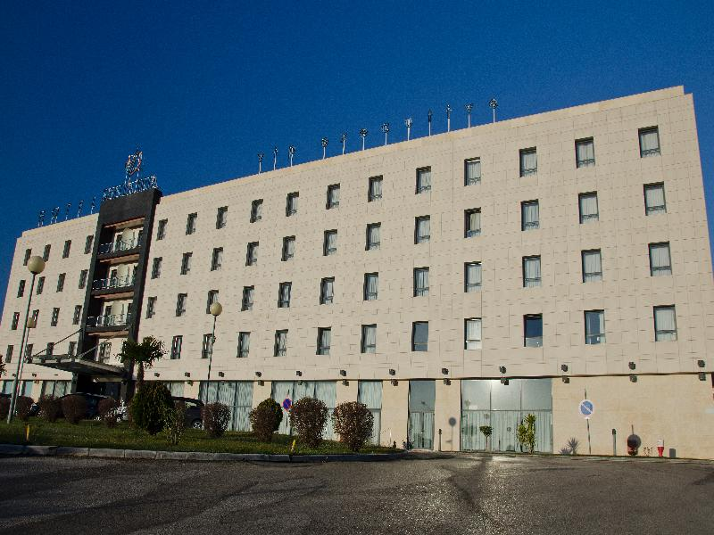 Vip Executive Santa Iria Hotel - Santa Iria De Azoia