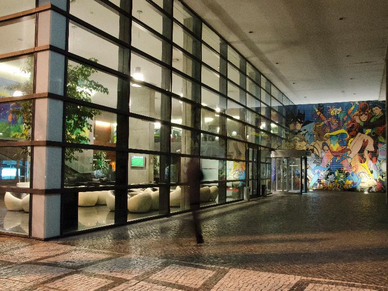 Vip Executive Art's - Lisboa