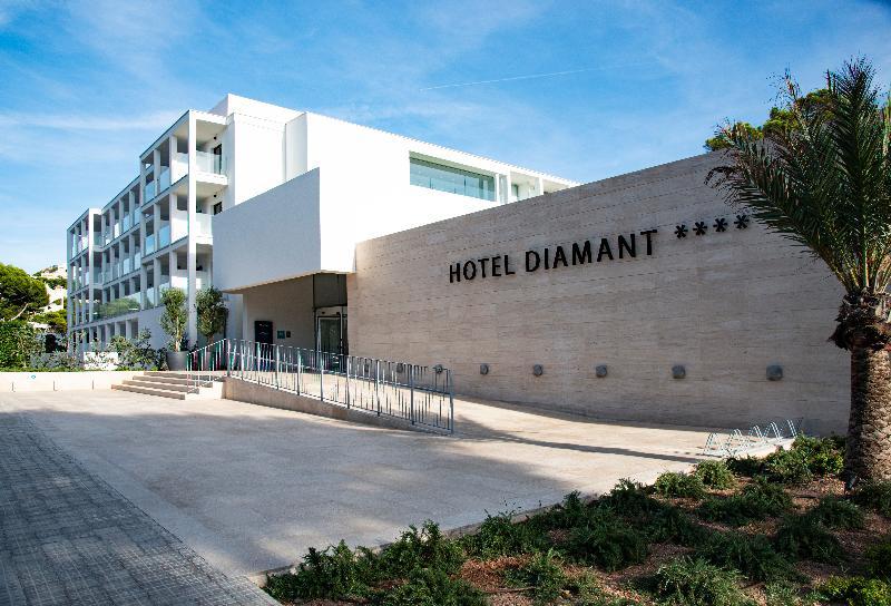 Diamant Hotel - Cala Ratjada