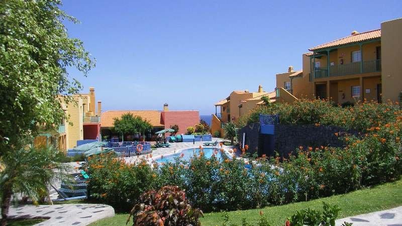 La Caleta - Playa Cancajos