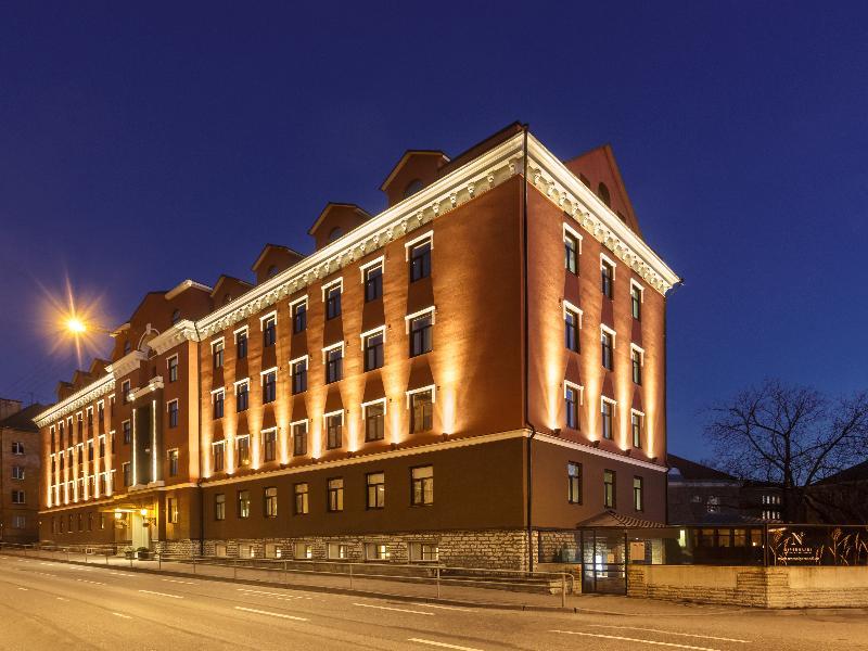 Promocje Kreutzwald Hotel Tallinn