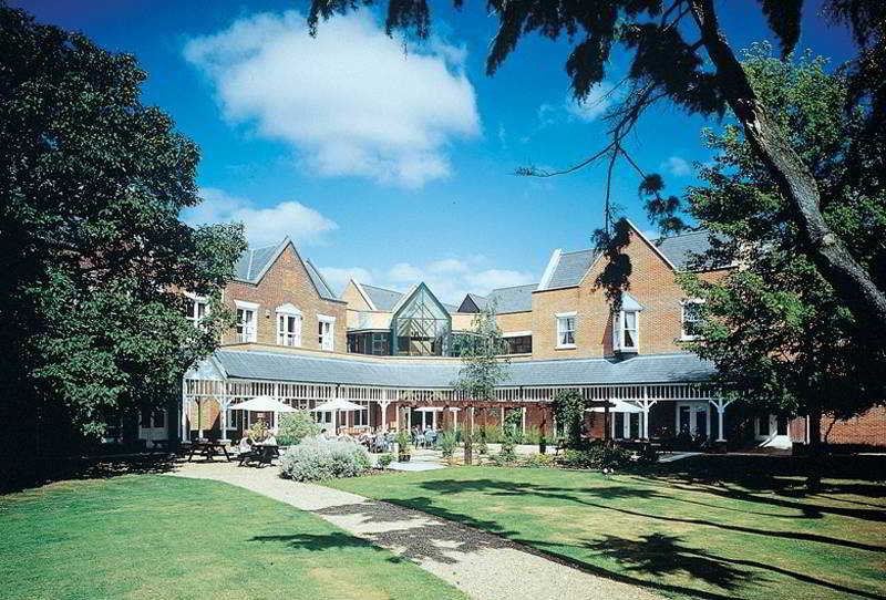 Coulsdon Manor and Golf Club