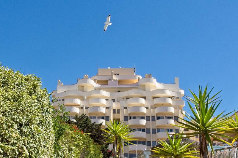 Algarve Mor - Praia Da Rocha