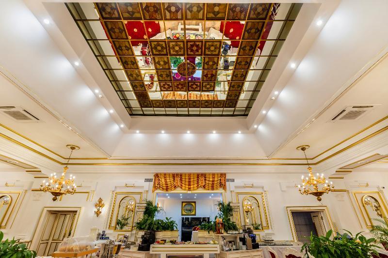 Hotel Imparatul Romanilor Sibiu