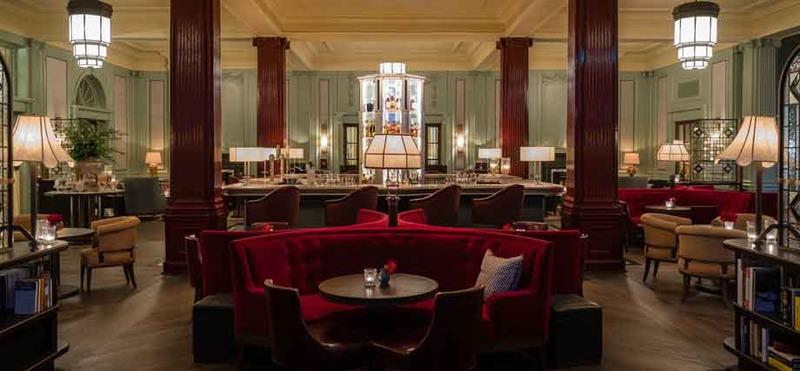 Gleneagles Hotel