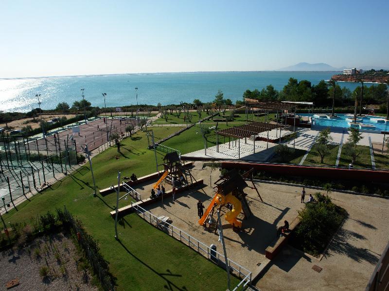 Les Oliveres Beach Resort & SPA - El Perello