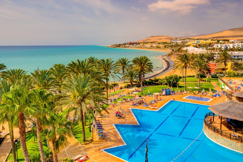 Sbh Costa Calma Beach - Costa Calma