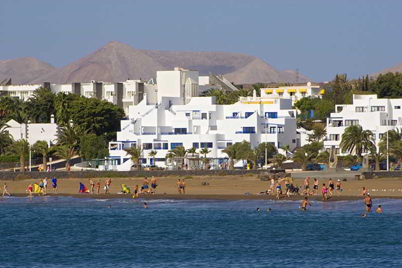 Club Pocillos - Puerto Del Carmen