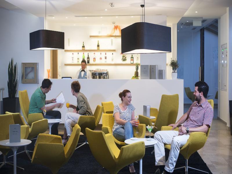 Foto del Hotel Liburna del viaje croacia fabulosa dubrovnik